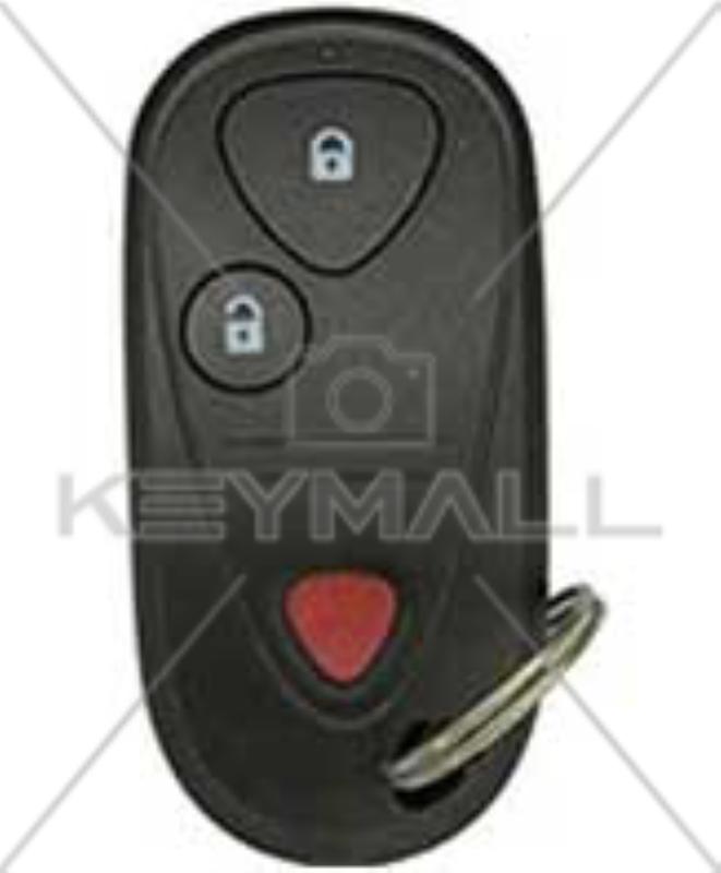 CONTROL ACURA FCC OUCG8D-355H-A 3B