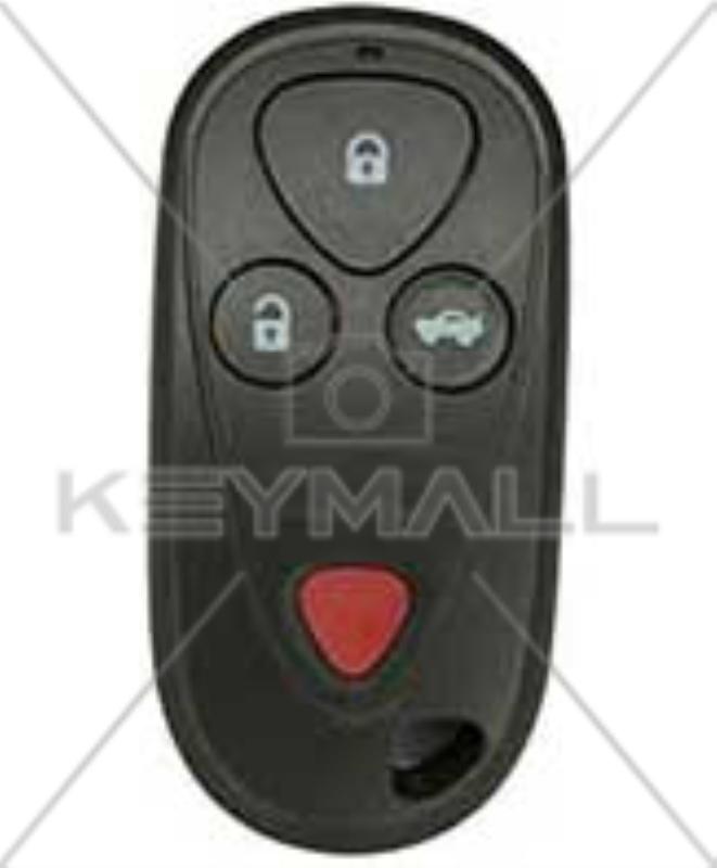 CONTROL ACURA FCC OUCG8D-355H-A 4B