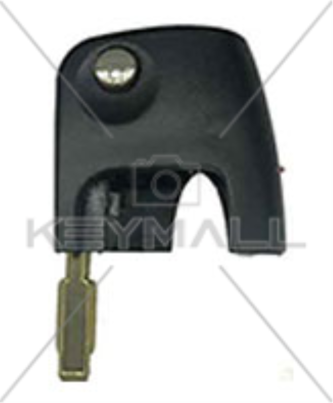 Media Llave Ford Europa Abloy