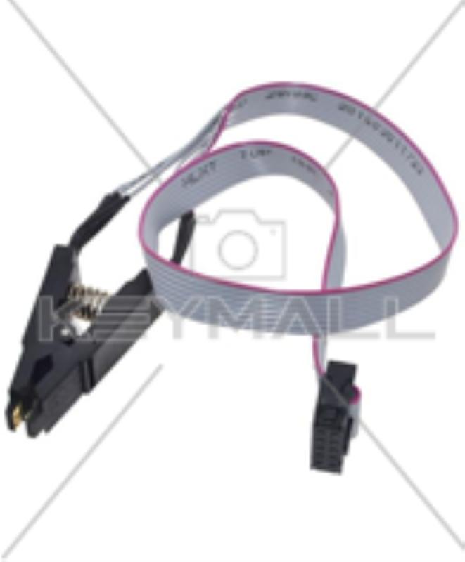 Pinza Pomona Con Cable
