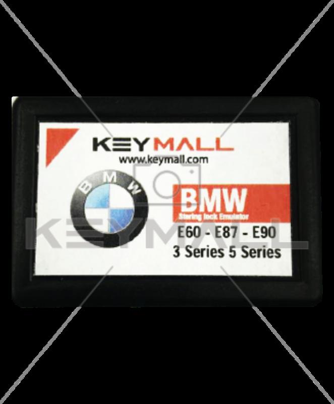 EMULADOR BMW COLUMNA CAS2/3 SERIE 3 Y 5