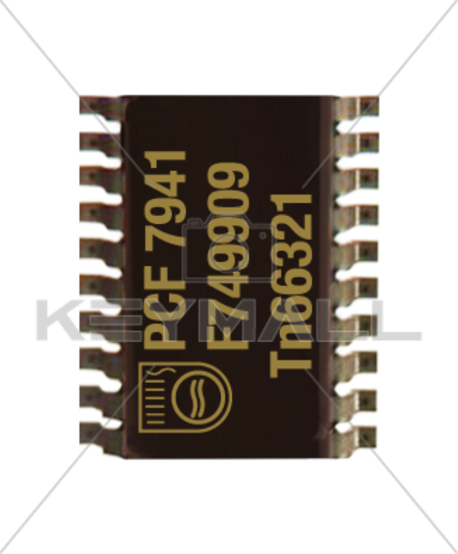 CHIP PCF7941