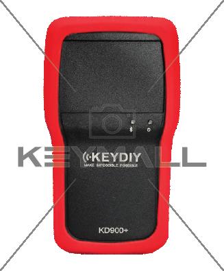 EQUIPO KEYDIY GENERADOR DE CONTROLES KD900 plus